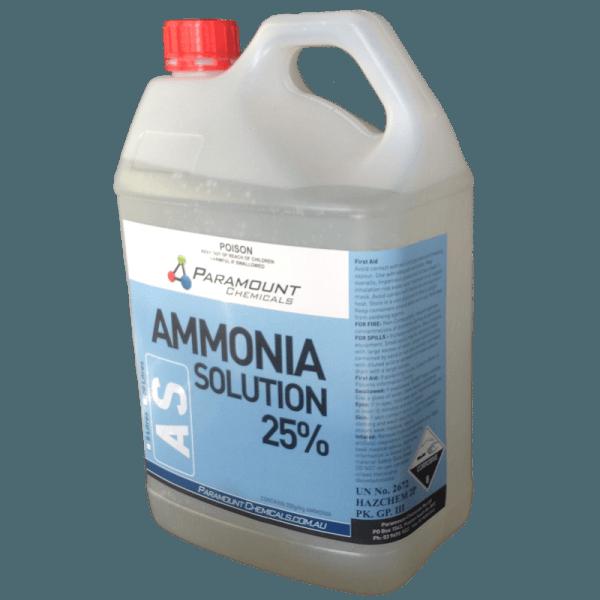 ammonia-solution