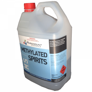methylated spirts
