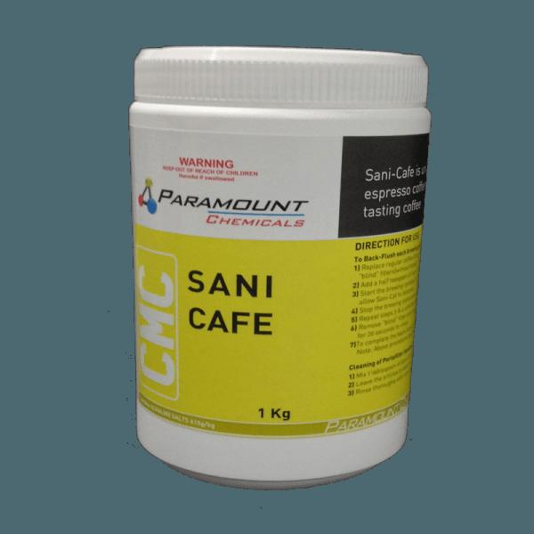sani-cafe