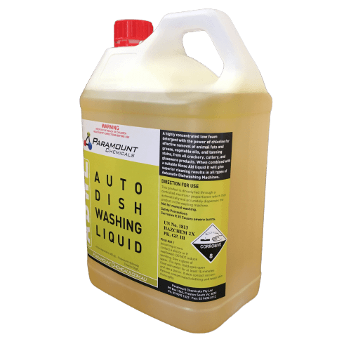 Auto Dishwashing liquid