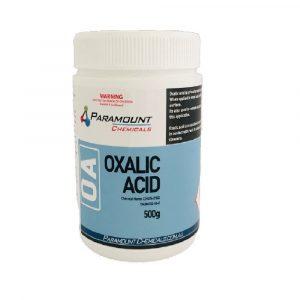 Buy Oxalic acid online