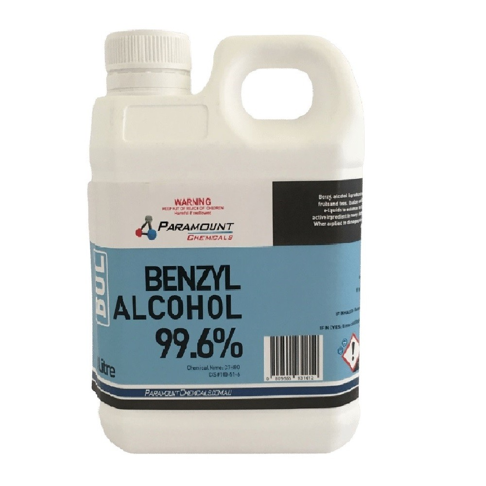 Buy Benzyl alcohol online