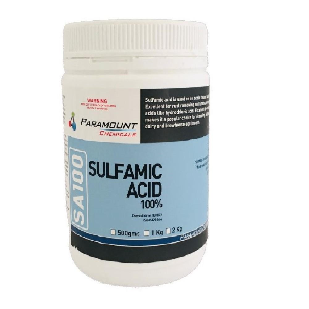 Buy Sulphamic acid online