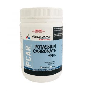 Buy Potassium carbonate online