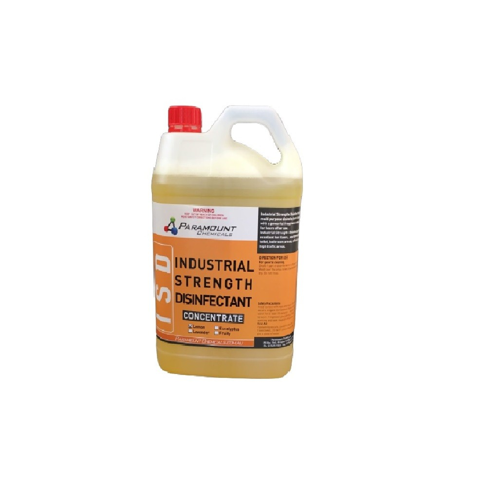 Buy Industrial Disinfectant online