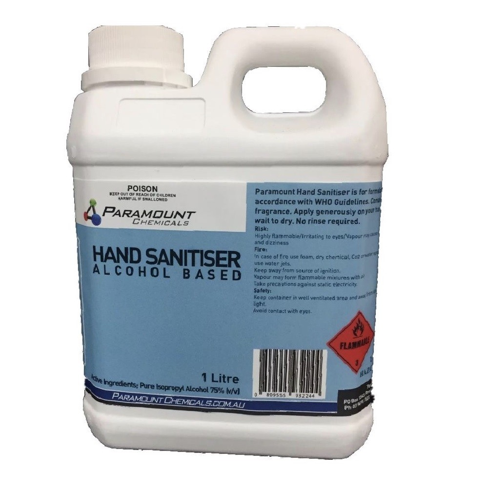 Buy Hand Sanitizer online