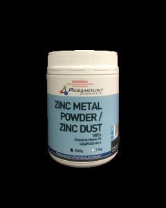 Buy Zinc metal Powder