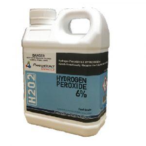 Buy Hydrogen peroxide 6% online