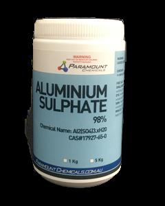 Buy Aluminium Sulphate