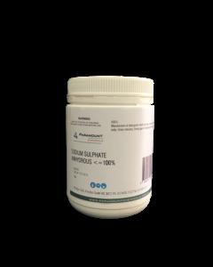 Buy Sodium sulphate online